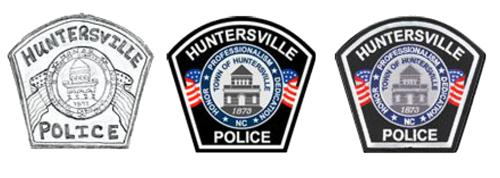 Custom Emblem Design Process for Police Badge
