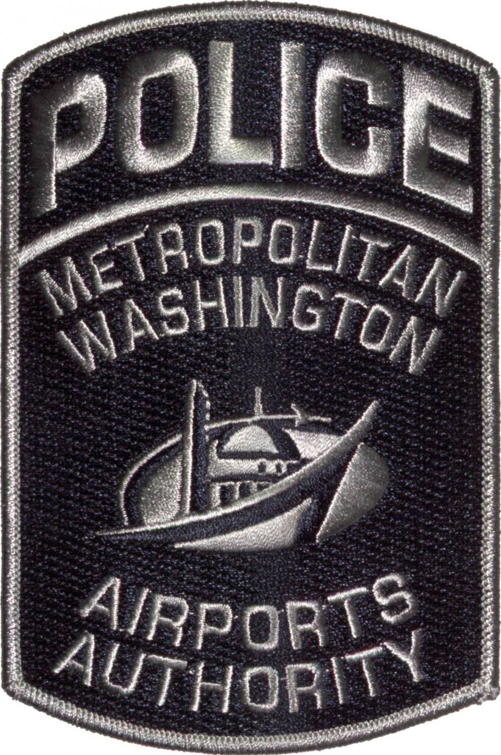 Port Authority patches