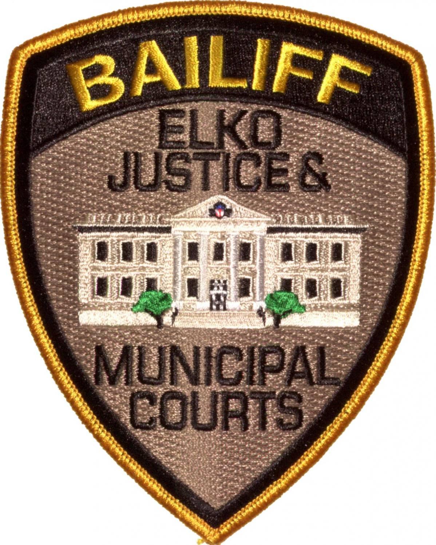 Justice System Emblems