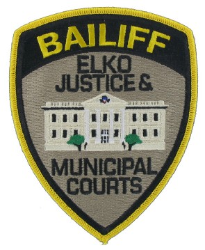 Baliff Patch