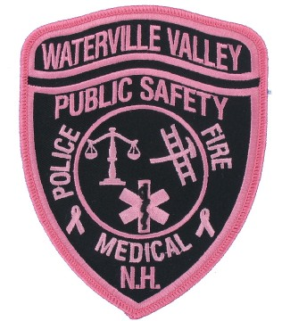 Public Safety Patch