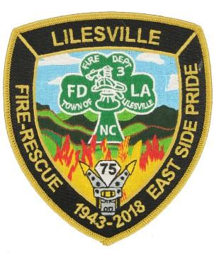 Fire Rescue Emblem