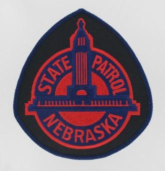 State Patrol Emblem