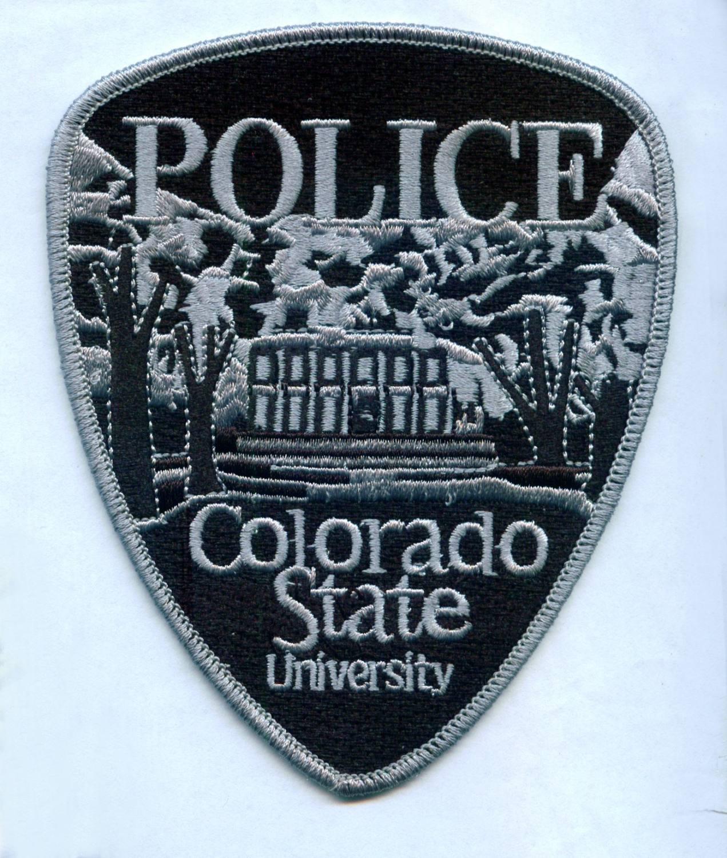 University Police Emblem