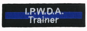 Enforcement emblems