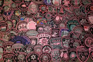 awareness patches