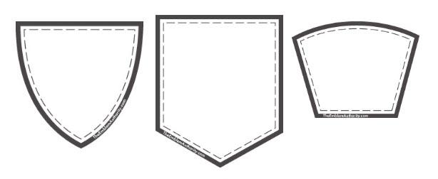 custom patches for law enforcement the emblem authority