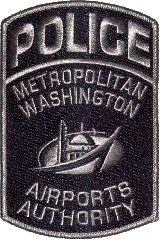 Port Authority patches