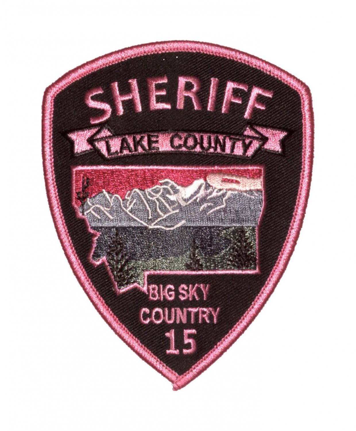 Awareness Patch