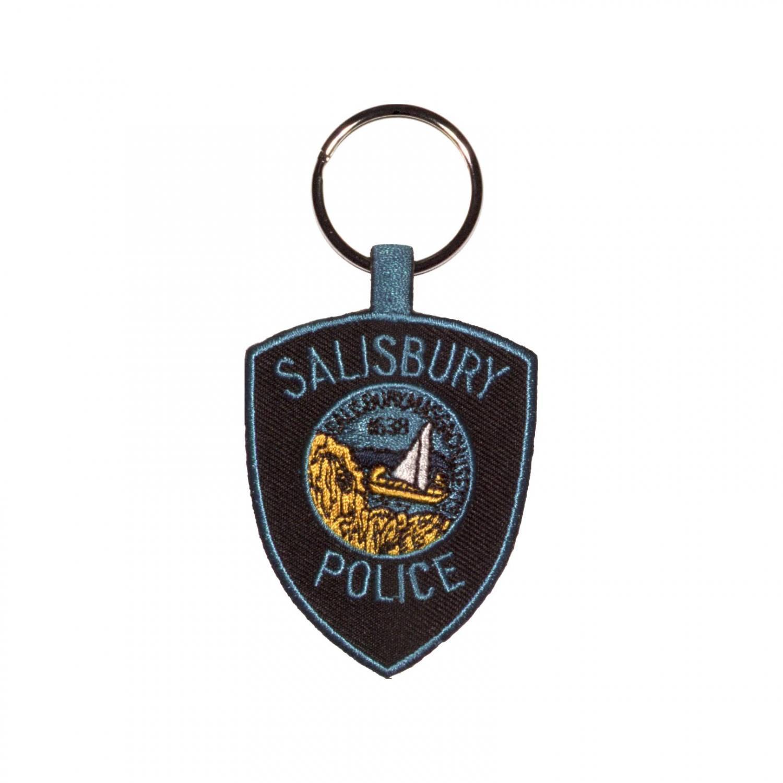 Police key fob