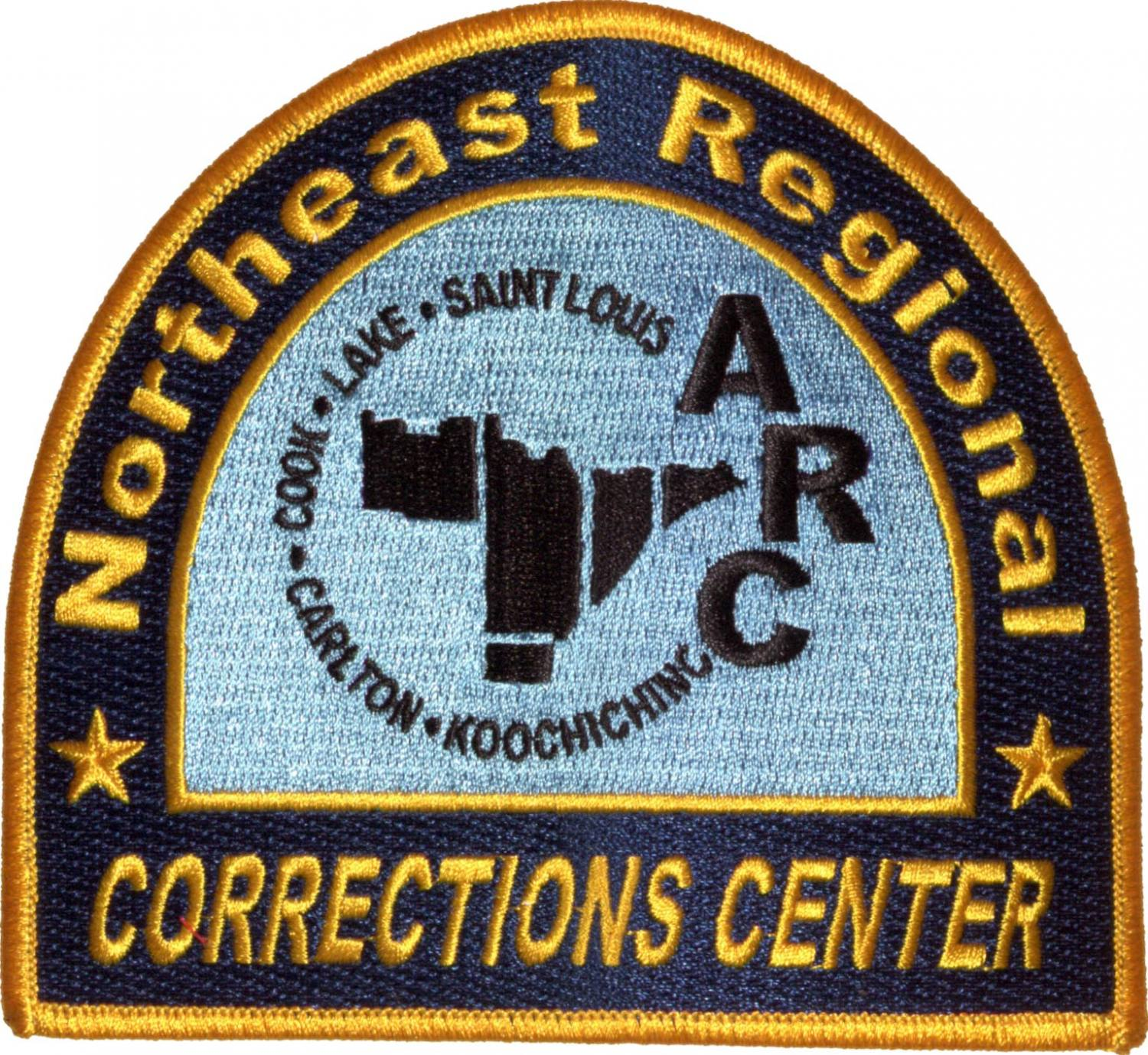 Correctoinal Unit patches