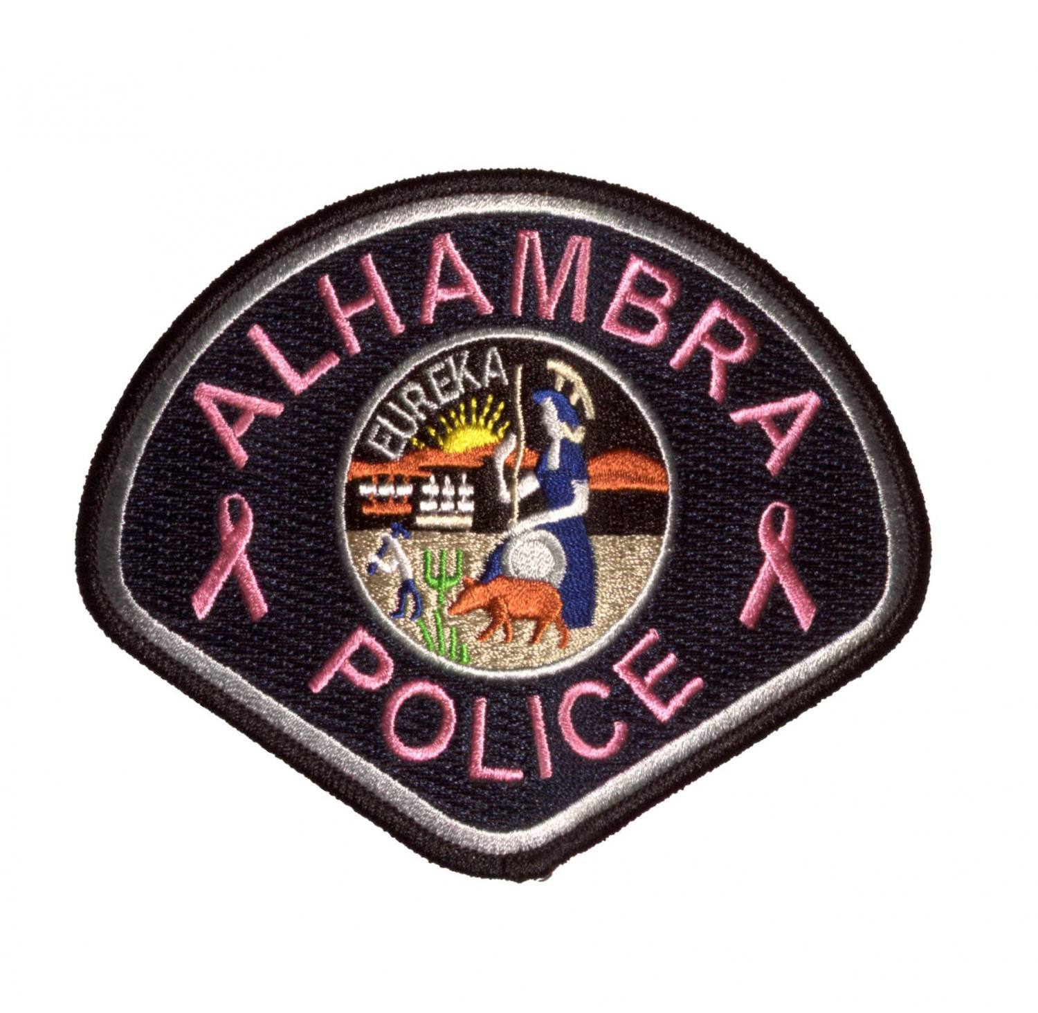 Pink Awareness Patches
