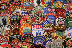 FIRE-PATCHES