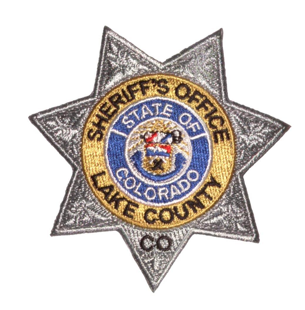 Sheriff's Office Emblem