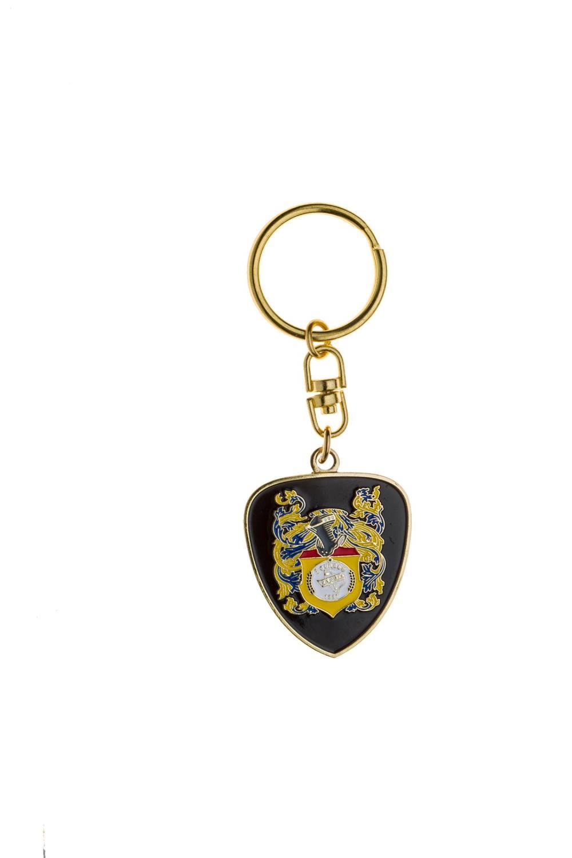 Custom metal keychains