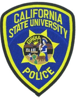 Campus Police Emblem