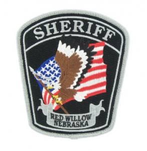 Sheriff Emblem