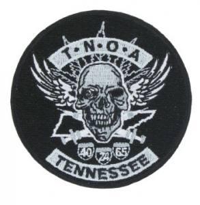 Enforcement Emblem