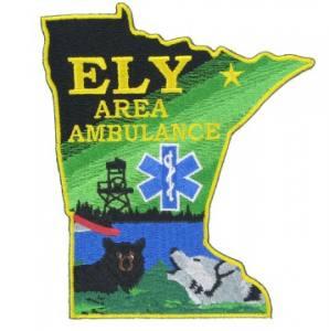 Ambulance Emblems