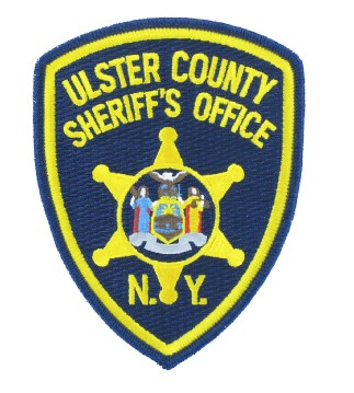 Sheriff's Office Emblem