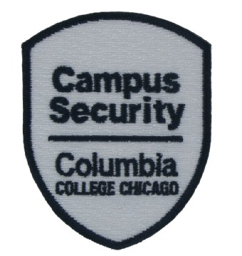 Campus Security Emblem