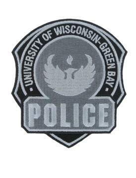 University Police Patch