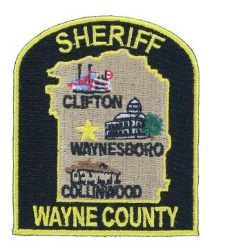 Sheriff's Emblem