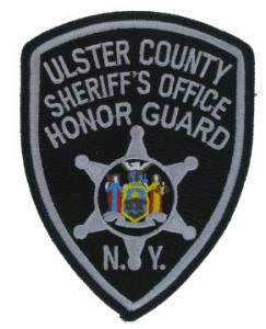 Honor Guard Emblem