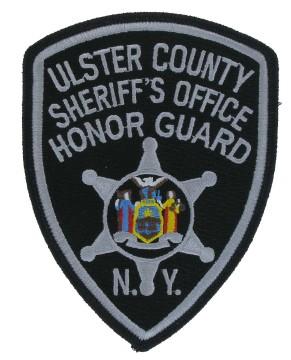 Honor Guard Emblem