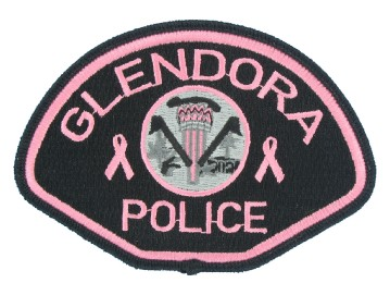 Pink Awareness Patch