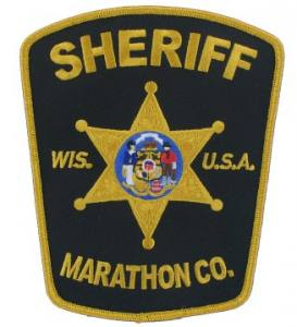 Sheriff Badge Emblem