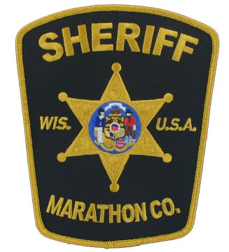 Sheriff Badge Emblem