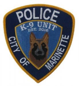 K9 Unit Police
