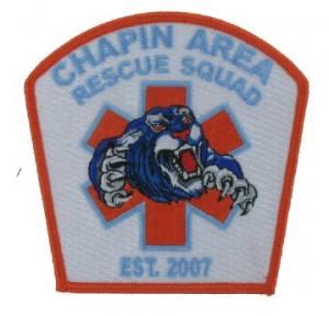 Rescue Emblems