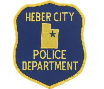 Police Department Emblems