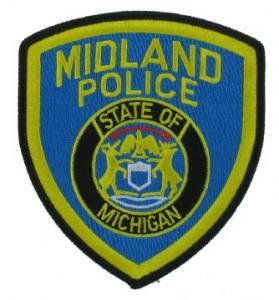 Police Badge Emblems