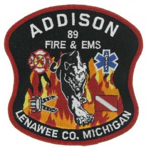Fire Patches