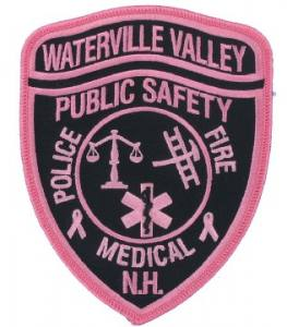 Public Safety Patch