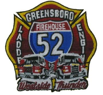 Firehouse Emblems
