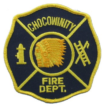 Fire Scrambler Emblems