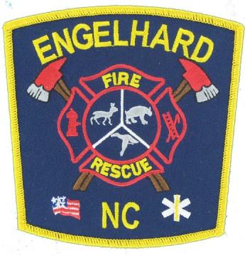 Fire Scrambler patches