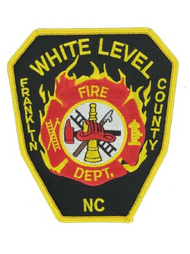 Fire Department Emblems