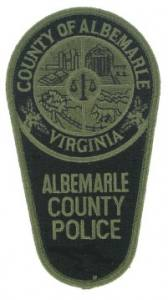 County Police Patches