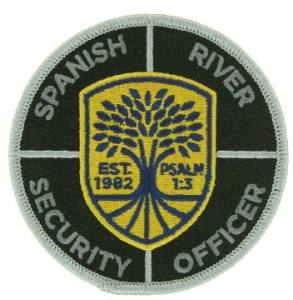 Security Emblem