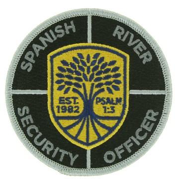 Security Emblem
