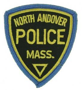Police Badge Emblem
