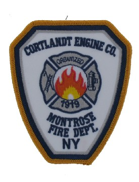 Fire Scrambler Patch