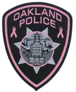 Awareness Police Emblems