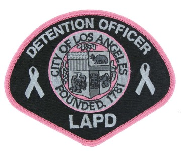 Breast Cander Awareness Patch
