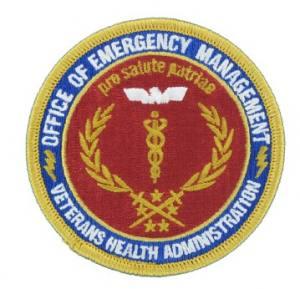 EMT Circular Emblem